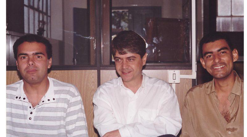 Professores ETFOP